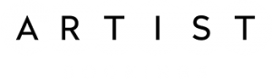 Artist Bookings Logo