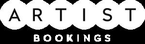 Artist Bookings Logo